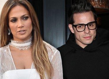 Jennifer Lopez Casper Smart Breakup Back Together Hooking Up Secrets Video