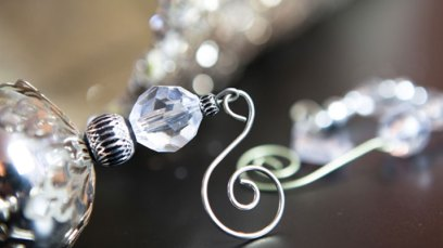 Best holiday party decorations jewelry bling starpp