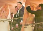 Corey Feldman Courtney Anne Married Vegas Ceremony Video