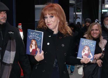 Kathy griffin tell all book slam jon hamm drunk