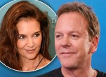 Katie holmes dating kiefer sutherland star pp