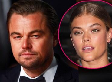 Leonardo dicaprio cheating nina agdal star