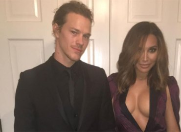 Naya rivera divorce ryan dorsey two years marriage