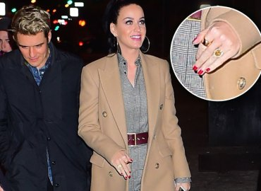 Orlando Bloom Katy Perry Back Together Engaged Ring Rumors Video