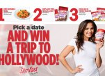 Star sweeps promotion slimfast