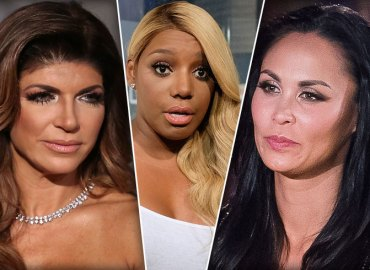 Broke housewives debt poor bankruptcy teresa giudice nene leakes square