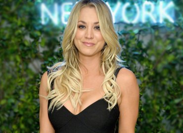 Kaley cuoco plastic surgery boobs star pp