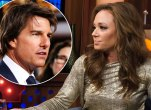 Tom cruise leah remini scientology feud rdr pp