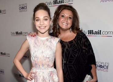 Abby lee miller secrets revealed maddie ziegler tell all