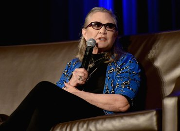 Carrie fisher dead last text revealed sister joely fisher