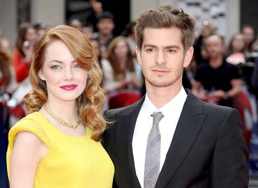 Emma stone back together andrew garfield marraige talks