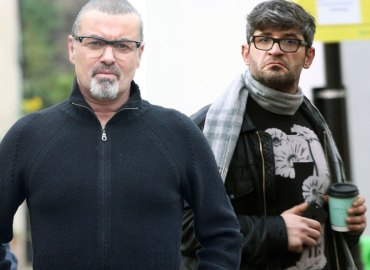 George Michael Fadi Fawaz Cousin Tell All