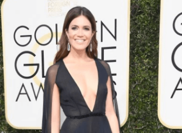 Golden globes 2017 red carpet best dressed