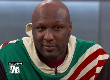 Lamar odom sober khloe kardashian wants wife back