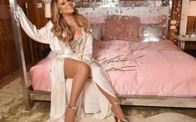 Mariah Carey Body Parts Insured Legs Vocal Chords