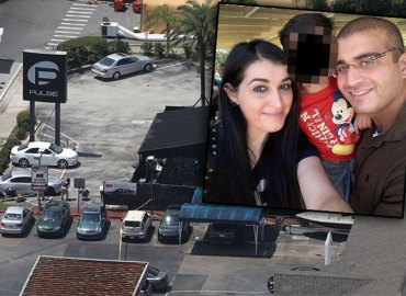 Orlando Nightclub Pulse Shooter Omar Mateen Wife Arrested