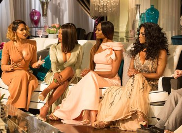 The real housewives of atlanta salaries revealed