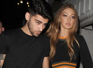 Zayn Malik Gigi Hadid Relationship Drama Mom Video