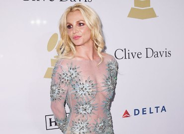 Britney spears hits back katy perry shade grammy awards