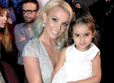 Britney spears niece maddie miraculous recovery atv accident