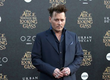 Johnny depp financial crisis extravagant spending lawsuit