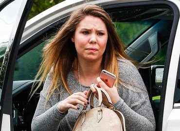 Kailyn lowry pregnant new details baby daddy