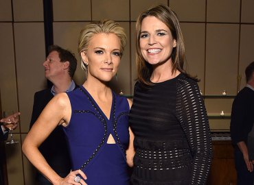 Megyn kelly eyeing savannah guthrie today show anchor chair