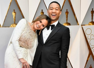 Oscars red carpet 2017 best dressed couples