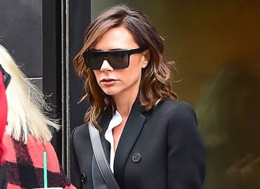 Victoria beckham divorce rumors fashion week nyc