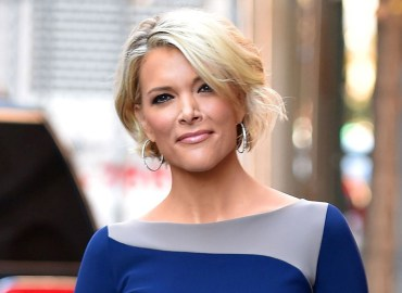 "Megyn Kelly makes a stop by ""The View"""