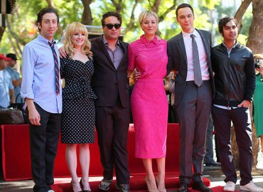 Big bang theory stars salary pay cuts