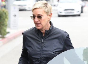 Ellen DeGeneres Portia De Rossie Moves Out Secret Mansion