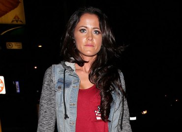 Jenelle evans wedding planning david eason