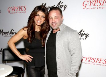 Teresa giudice mother died joe giudice leave prison funeral rhonj
