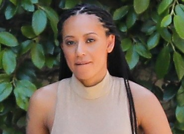 Mel B visits her lawyer over 'abusive' husband Stephen Belafonte
