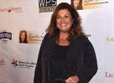 Abby lee miller pitching dance spinoff new girls