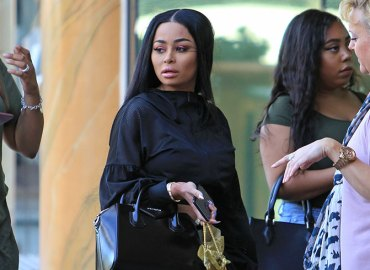 Blac chyna rob kardashian back together