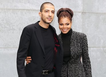 Wissam al mana message janet jackson divorce