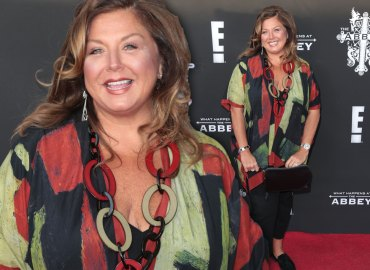 Abby Lee Miller Prison Sentence Partying Video 1