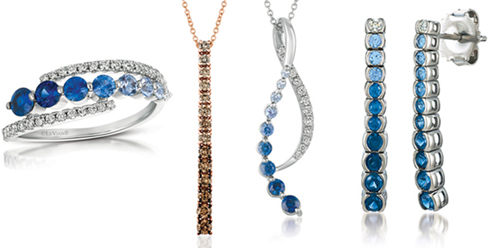 Gift Mom With The Sweet Shades Of Le Vian This Mothers Day Star