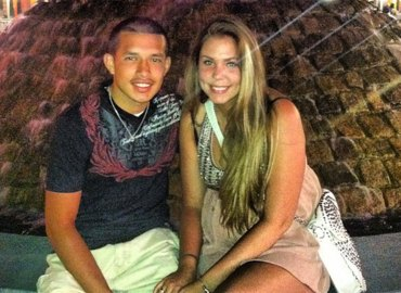Javi marroquin back together kailyn lowry teen mom