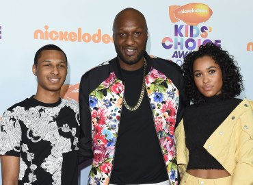 Lamar odom daughter destiny tell all interview recovery