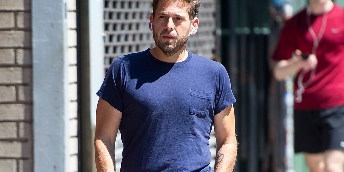 Photos See Jonah Hill S Extreme Weight Loss