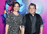 Patton oswalt engaged meredith salenger
