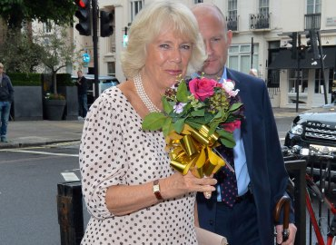 Prince william still see camilla parker bowles fathers other woman