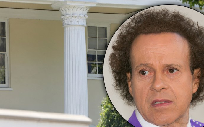 Richard Simmons Disappearance Quotes