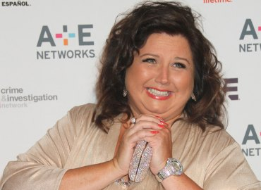 Abby lee miller moves condo federal prison