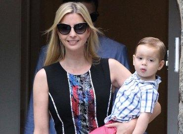 Ivanka trump opens dr oz postpartum depression