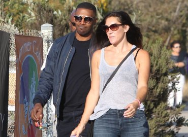 Katie holmes jamie foxx finally go public with romance what will tom think