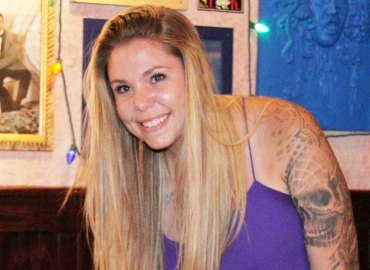 Teen mom kailyn lowry reveals co parenting problems with ex